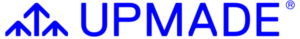 upmade logo